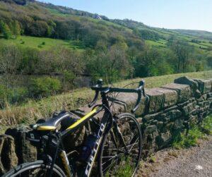 bike ride image